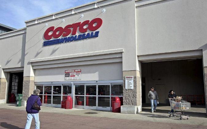 supermercados Costco