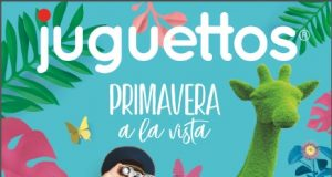 Catálogo JUGUETTOS primavera