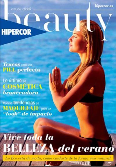 Cosméticos para el verano - Hipercor Beauty