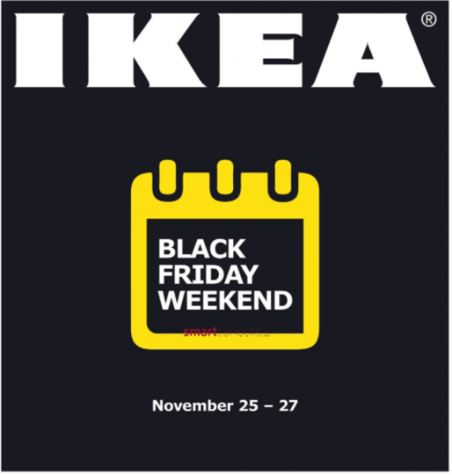 black friday ikea cat logo de precios y productos destacados. Black Bedroom Furniture Sets. Home Design Ideas