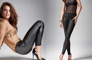 Leggins ZARA - Precios y modelos