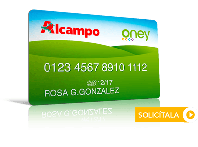 Tarjeta alcampo beneficios y requisitos de solicitud for Tarjeta socio leroy merlin