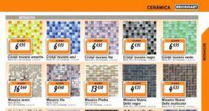Ceramicas Y Azulejos Bricomart Precios Y Modelos Disponibles