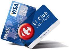 Cheque Ahorro Carrefour