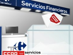 Financiera Carrefour