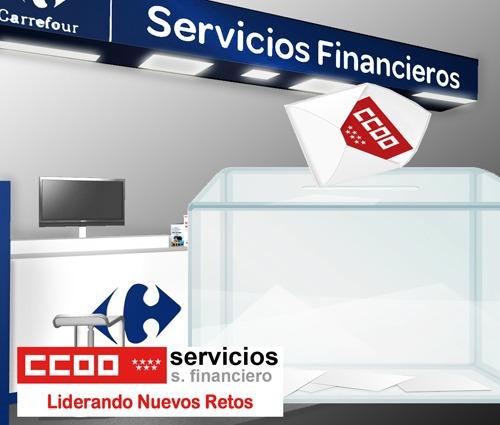 Financiera Carrefour