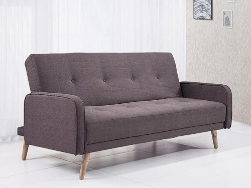 Sofá cama CARREFOUR Tapizado