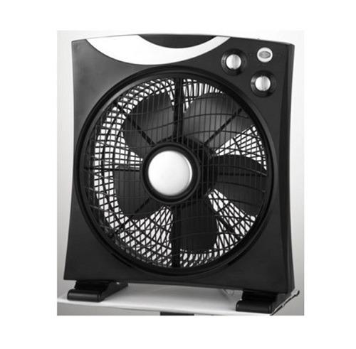 Ventiladores CARREFOUR Box Fan Mondial CA04