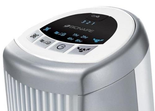 Ventiladores CARREFOUR Mini Bionaire BMT-014D