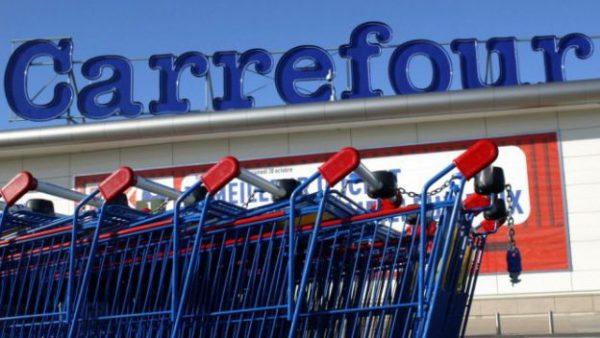 Del Festivos Anual Supermecado Apertura CarrefourCalendario yf7b6g
