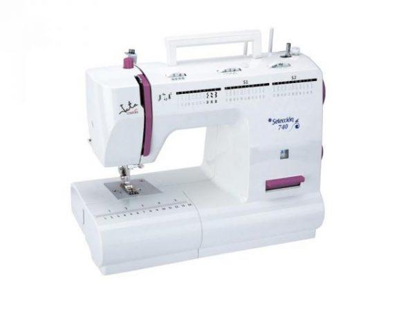M quinas de coser carrefour cat logo de modelos for Cama elastica carrefour