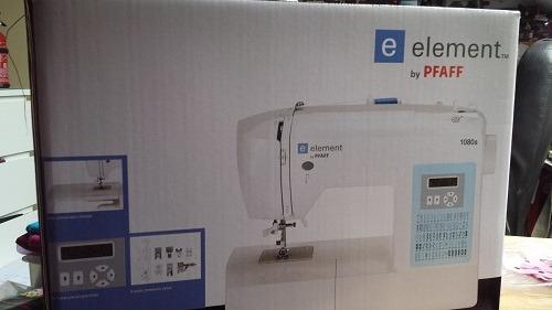 Máquinas de coser LIDL