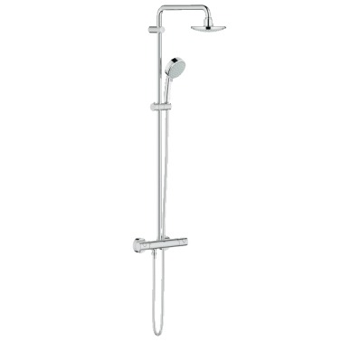Bricomart duchas dise os y precios para actualizar tu for Bricomart grifos bano