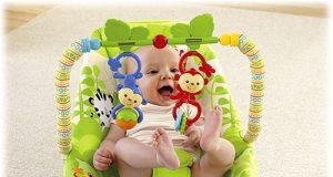 Hamacas para bebé