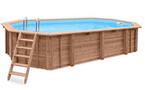 lonas para piscinas madera