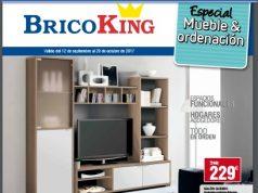 BricoKIng Muebles Especial septiembre