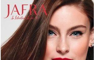 Maquillaje Jafra Catálogo oportunidades septiembre