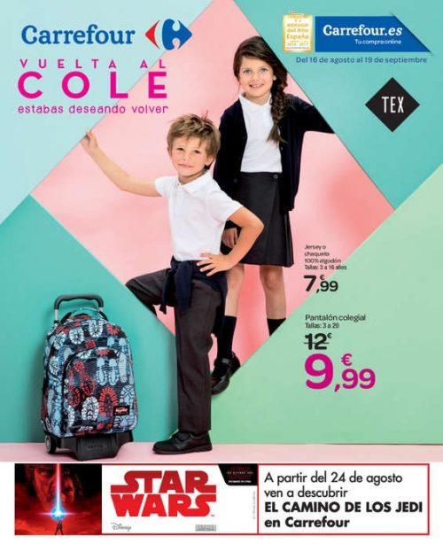 Ofertas Catálogo Carrefour