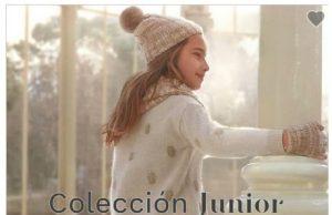 Colección Mayoral Junior
