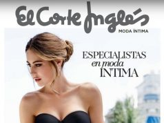 Moda Íntima Corte Inglés
