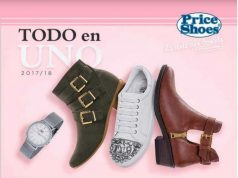 TODO en UNO Price Shoes