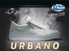 Calzados URBANO de PRICE SHOES