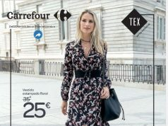 Carrefour MODA TEX