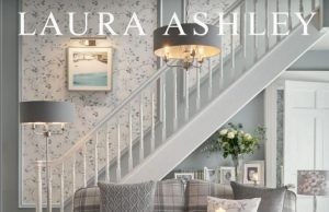 Decoración LAURA ASHLEY