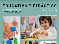 Materiales Escolares ABACUS