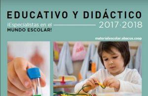 Materiales Escolares ABACUS