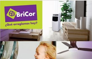 bricor aires acondicionados
