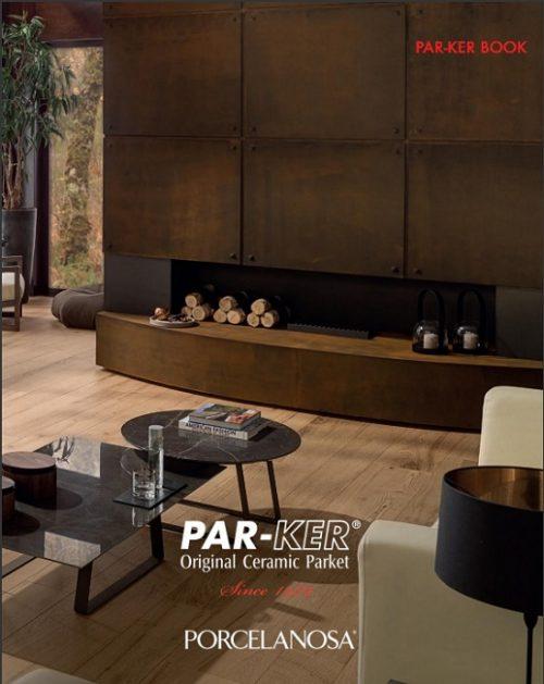 Catálogo Porcelanosa PAR-KER