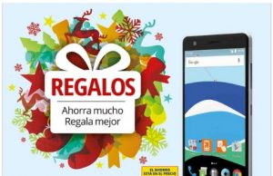 Catálogo REGALOS Alcampo
