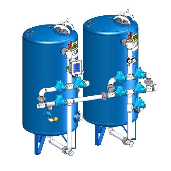 Filtros de agua industriales marcas precios y modelos - Filtro de agua precio ...