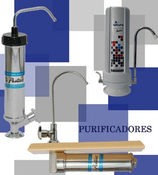 Filtros de agua pasteur dise os y precios desde 9 99 - Filtro de agua precio ...