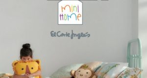 Muebles infantiles El Corte Inglés
