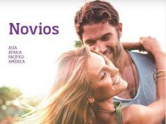 Catálogo NOVIOS Viajes Eroski
