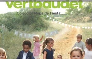 Catálogo Vertbaudet