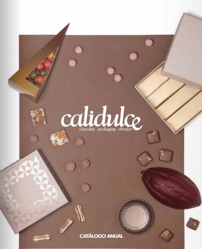 Catálogo Anual CALIDULCE