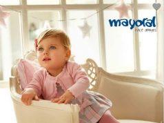 Moda infantil BABY Mayoral