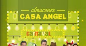 "Ofertas CARNAVALES ""CASA ÁNGEL"""