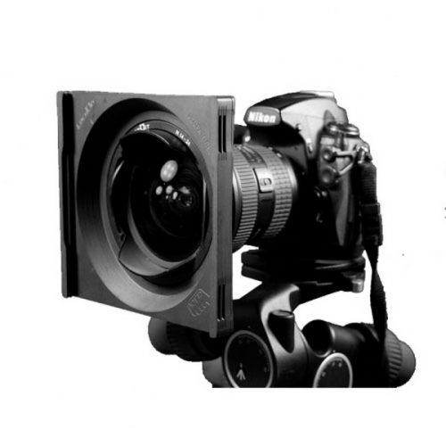 Filtros ND para fotógrafos