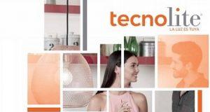 Descarga Catálogo Lámparas TECNOLITE - Febrero