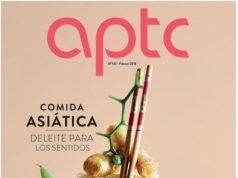 APTC-Comida Asiática ¡Para saciar los sentidos!