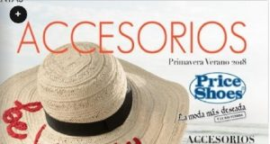 Accesorios PRICE SHOES