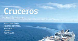 Descarga Catálogo CRUCEROS de EROSKI- Viajes