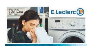 """ELECTRO para el HOGAR ELECLERC """"Especial de Marzo"""""""