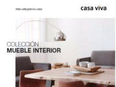 Nueva Colección CASA VIVA –Muebles de interior
