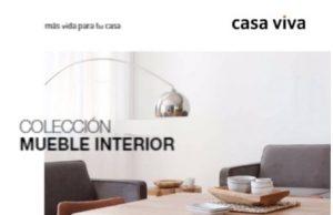 Miles de cat logos online y en pdf actualizados a diario for Casa viva muebles