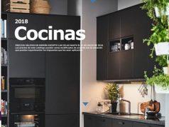 Nuevos MUEBLES de cocina IKEA